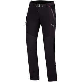 Directalpine Cascade 2.0 Broek Dames, black